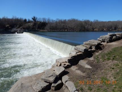 Dam #5